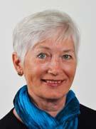 Doris Vestergaard