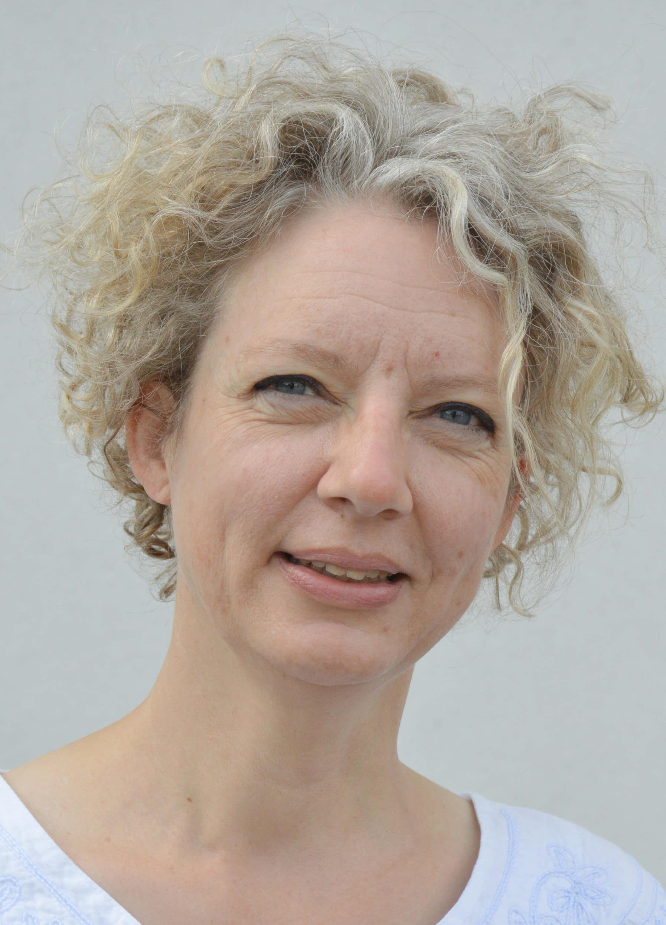 Alexandra Hougaard Pedersen
